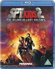 Spy Infantil 2 - The Island Of Lost Dreams Blu-Ray Nuevo Blu-Ray (MIRLGB94559)