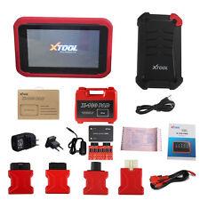 Xtool x100 Pad Tablet auto pragrommer obd2 pin código Reading EPB OBDII DIAGNOSIS