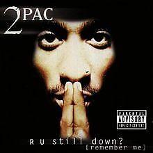 R U Still Down von 2Pac | CD | Zustand gut