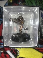 Rocket Raccoon Special - Marvel Movie Collection Figurine Hand Painted Boxed COA