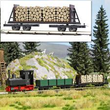 Busch 12248 Drehgestell-Kartoffel / Rübenwagen H0f
