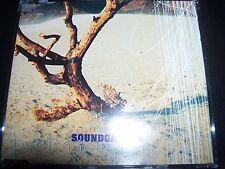 Soundgarden (Chris Cornell) Burden In My Hand CD Single – Like New