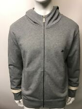 Vivienne Westwood Hoodie Grey Size XL Model:S25HG0037 Full Zip