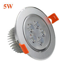 Dimmable LED Recessed Ceiling Lights Downlights 3W5W7W9W12W15W18W Day Warm White