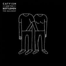 CATFISH AND THE BOTTLEMEN THE BALCONY CD ALBUM (2014)