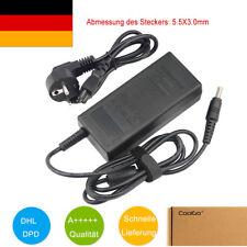 Für SAMSUNG Notebook/Laptop Netzteil LADEGERÄT R520/R530/R540 Ladekabel