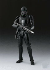 S.H. Figuarts SHF Star Wars Rogue One DEATH TROOPER Action Figure New In Box