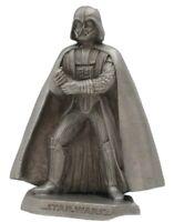 Vintage Star Wars Darth Vader Metal Figure
