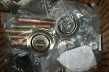 BAGGED ASSORTED WASHERS, NUTS, AND OTHER FASTENERS - 31LBS