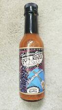 New listing Rare Unreleased Torchbear Sauces Plum Reaper Hot Sauce