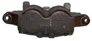 Disc Brake Caliper-Friction Ready Non-Coated ACDelco Pro Brakes 18FR1514 Reman