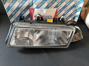 Lancia Delta 2 Headlight Left Headlight Left Original Bosch