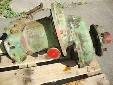Portalachse Rechts 1033570/2 (Fahr Getriebe F9A) Fahr D17NA Traktor D17 N A