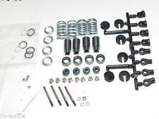 Recambios y accesorios de carrocería e interior Mugen Seiki para coches y motos de radiocontrol