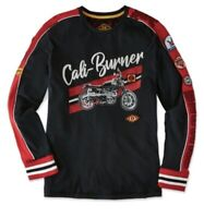 Mens Ex Joe Browns Cali Burner Long Sleeve Top Sizes S-XXL