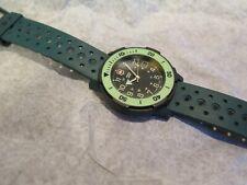 vintage Victorinox Swiss Army STRIKER watch 24649 tennis