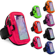 Neoprene Sports Armband Bag For iPhone 11 / 11 Pro / 11 Pro Max / Xr / Xs / X