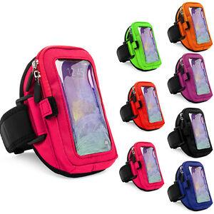 Neoprene Sports Armband Bag For iPhone 13 / 13 Pro / 13 Pro Max / 12 / 12 Pro