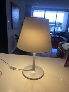 Artemide Melampo Table Bedside Lamp