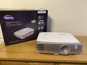BenQ W2000 Home Cinema DLP Projector - 1080p Full HD, Short Throw