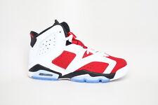 Nike Air Jordan 6 VI Carmine 384665 160 Air Max BG GS sz 7