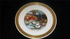 Royal Copenhagen - Hans Christian Andersen Plate - Thumbelina w/Coa