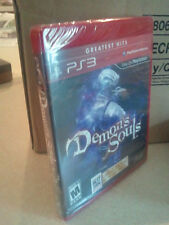 Demon's Souls (Sony PlayStation 3, 2009)