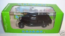 ELIGOR FORD V8 PICK UP 1933 NOIR REF 1080 1/43 IN BOX NEUF