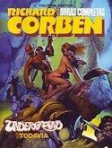 UNDERGROUND TODAVÍA (Richard Corben)