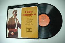 33RPM Jazz Vinyl  Duke Ellington Volume #3 Everest FS266 010813LAE