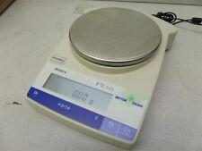 Mettler Toledo PB3002-S d=0.01g Max=3100.00g Laboratory Scale