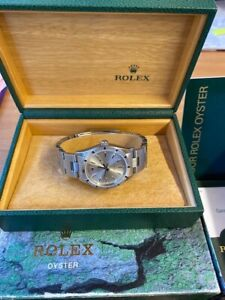 Rolex Oyster Precision Air King