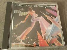ROD STEWART ATLANTIC CROSSING CD CLASSIC ALBUM SOBER TALK SAILING HEART LOSER