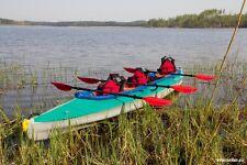 Taimen-3, folding kayak (baydarka)