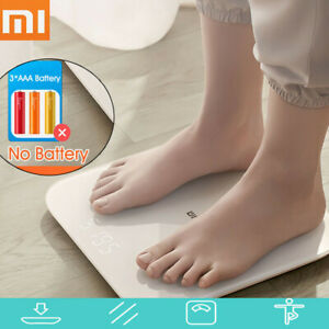 Xiaomi Bilancia Composizione Corporea Bt 5.0 Mi Body Composition Scale 2021 R3X2