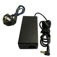 LAPTOP CHARGER FOR PACKARD BELL EASYNOTE HERA GL 19V 3.42A + LEAD POWER CORD