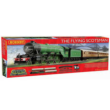 Hornby The Flying Scotsman A1class 4472 OO Train Set