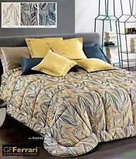 Quilt fabric Jacquard Duvet Double, 2 squares GF. FERRARI ARIANNA