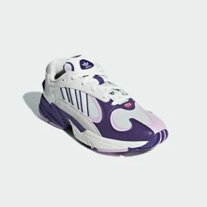 Adidas ORIGINALS Dragon ball Z YUNG ~1 Women US6=Men 5=23cm purple D97048 Frieza