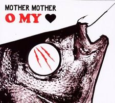 Mother Mother - O My Heart (2010) CD ** New and Sealed ** Fast UK Shipping