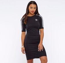adidas Women's 3 Stripes Xsmall Size Dress