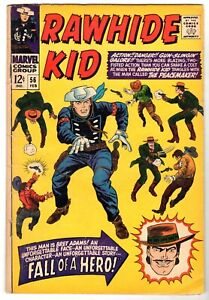 Rawhide Kid #56, Very Good Condition