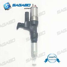 Original Genuine new injector 095000-0170 095000-0173 095000-0176 for HINO J08C