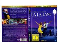 La La Land (2017)  DVD n802