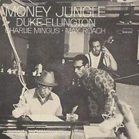 Duke Ellington - Money Jungle Nuovo CD