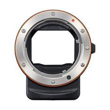 Sony La-Ea3 A Nex Camera Mount Adapter