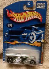 Hot Wheels 2001 Skull & Crossbones Series Screamin' Hauler 4/4