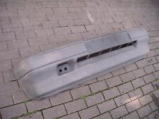 90-03.93 DQE Stoßstange vorne schwarz mit Verstärkung Opel Corsa A Bj