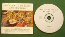Hark The Herald Angels Sing inc The First Noel / Hallelujah Chorus + CD