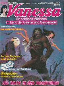 Vanessa Nr. 13 (1990)